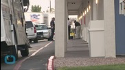Police Identify Motel Intruder in Albuquerque Shooting...