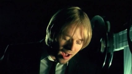 Darren Hayes - Insatiable Hq