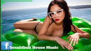 Силен Трап Бас! Big Sean (feat. Buraka Som Sistema) - Ass (alex Young Edit)