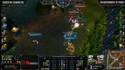League of Legends Eps Season 7 - Crossfire Gaming vs Government of Power - - Afk Tv Еп. 26 част 5