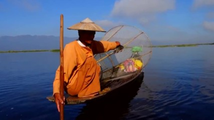 """Усмихнатите хора на Мианмар (""""Без багаж"""" еп.170 трейлър)."""