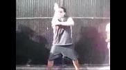 Какво учи улицата...? Street Dance Jamaica 2007...