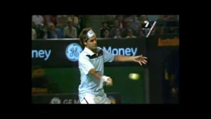 Тенис Урок 141