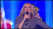 Ivana Selakov i Aca Lukas - Omaklo mi se - GNV - (TV Grand 01.01.2015.)