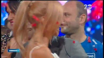 Много сълзи, смях и бурни аплодисменти на финала на VIP Brother