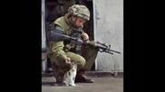 В Памет На Загиналите Военни