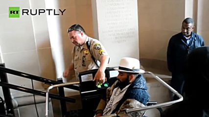 Black Lives Matter hunger strikers take their case to SF City Hall