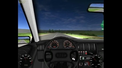 Racer Audi 90 2.3