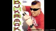 DJ Krmak - Danju radim ja na crno a nocu na bijelo - (Audio 2010)