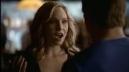 The Vampire Diaries Season 3 ||дневниците на вампира сезон 3