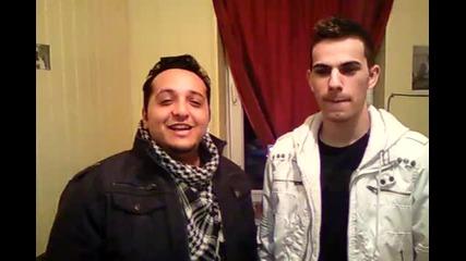 Fabijan live 2010