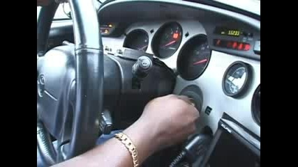 1997 Toyota Supra - Turbo