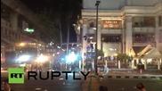 Thailand: At least 12 dead, dozens injured in Bangkok blast