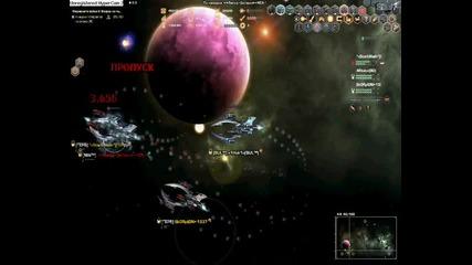 Darkorbit my video !!! Gerb is the best clan :)