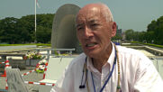 Japan: Prenatal victim of Hiroshima bombing shares story ahead of 75th anniv.