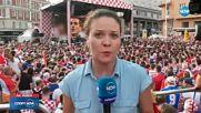 Спортни новини (15.07.2018 - централна емисия)