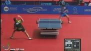 Тенис на маса: Dmitrij Prokopcov - Joo Se Hyuk