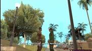 Grand Theft Auto: San Andreas - Епизод 5 ( Нови Умения )
