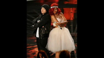 Rihanna fet Eminem - Only Love (edited by me)