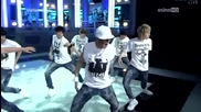 Infinite - Dance Battle [foolin Around + Freeze]