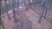 Планинско спускане - (благоевград)