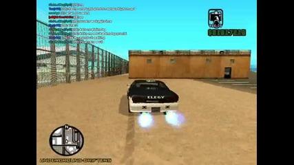 gta samp drift 2