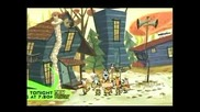 Cn - Camp Lazlo - Dungs In Candyland