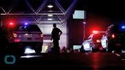 TSA Agent Attacked With Machete