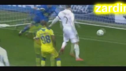 • И Н Т Е Р Е С Н О • Cristiano Ronaldo + Турски Рап •
