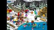Club Penguin - Kak Da Namerim Rockhopper
