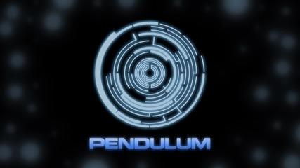 Pendulum - Blood Sugar [1080p Hd]