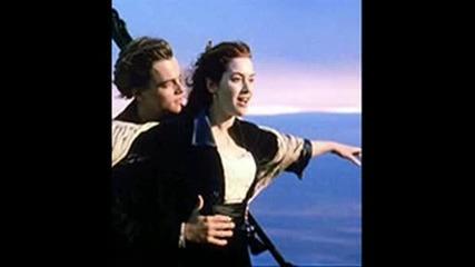 Titanic, My Heart Will Go On, Titanik