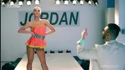 Джордан - Тънките неща (официално видео)