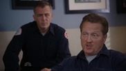 Chicago Fire S04e07 bg subs / Пожарникарите от Чикаго сезон 4 епизод 7 бг субтитри