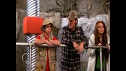 Hannah Montana Forever season 4 episode 4