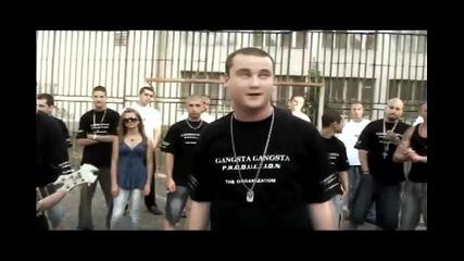 Ggp - Lamoza Otrovata East Cash - Stiga Zloba Rmx 2010 Vbox7