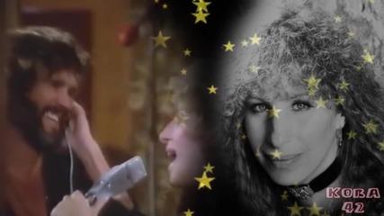 Една звезда се ражда- Barbara Streisand