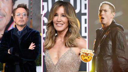 Вярвате или не, но тези холивудски звезди са осъждани за престъпление!