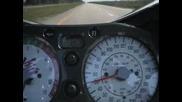 Това Е Тръпка - Hayabusa Turbo 390km/h