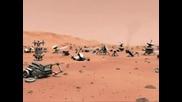 Mars през 2020 [пролет]