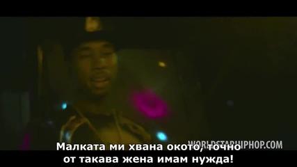 Tyga - Real Deal [бг Превод]