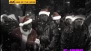 Jim Jones ft Sen & Shoota - Bad Santa Intro