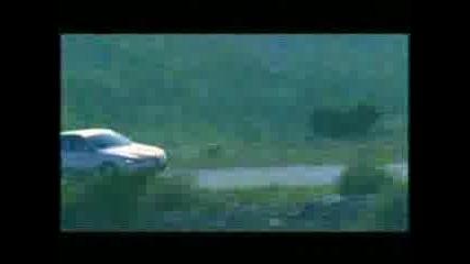 Alfa Romeo 147 Promotional Video
