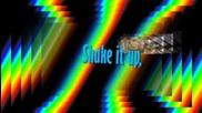 *текст*selena Gomez - Shake it up