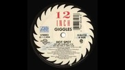 Giggles - Hot Spot ( Club Mix ) 1988