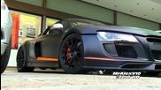 Супер яко Audi R8 Ppi Razor Gtr