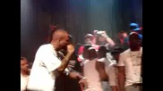 The Game - My Life Live Performance New York .avi