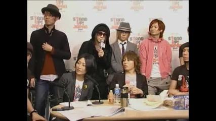 Stand Up! Japan - Ruki