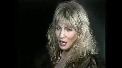Vesna Zmijanac - Kraljica tuge - Disko folk - (TVB, 1988)