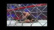 Wwe No Way Out 2012 John Cena vs Big Show